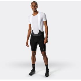 Bontrager Mesh Camiseta Manga Corta Hombre, white